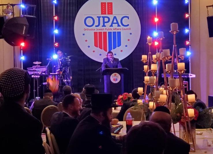 VIDEOS: Remarks at the OJPAC 2021 Appreciation Event & Policy Conference